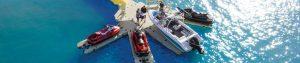 ez-port jetski dock